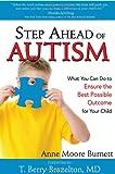 Step Ahead of Autism, Anne Burnett, 1934716251