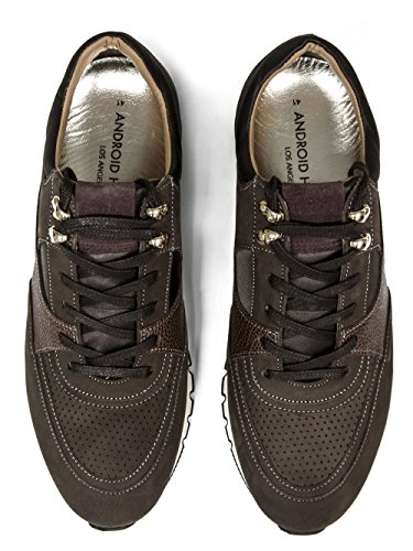 Android Homme Brown Leather Belter 2.0 Brown BReZM136B