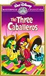 Three Caballeros, The