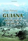 Guiana, James Rodway, 1402189788