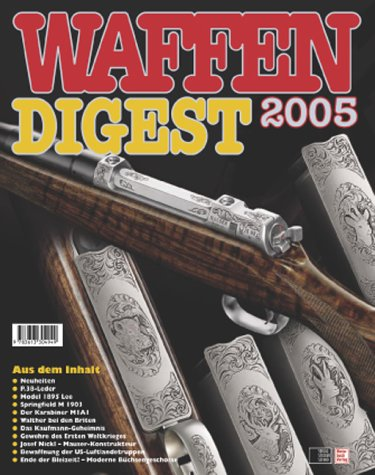 Waffen Digest 2005