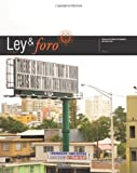 Ley and Foro 2010, Carlos C. Gil Ayala and Maurice A. Ferré, 1453777687