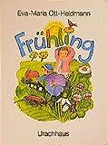 Frühling: Pappbilderbuch