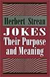 Jokes, Herbert S. Strean, 1568210701