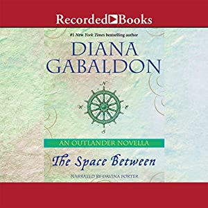 The Space Between | Livre audio