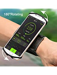 VUP Wristband Phone Holder for iPhone 8 8Plus 7 7 Plus 6S 6 S...