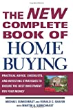 The New Complete Book of Home Buying, Michael Sumichrast and Ronald G. Shafer, 0071444874