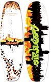 AIRHEAD AHW-3010 Grafitti City Wakeboard