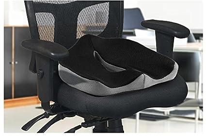 Para el coxis Cojín Ortopédico para silla de oficina y cojín de ...