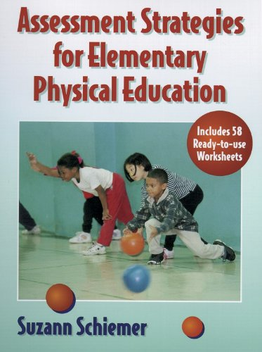 Assessment Strategies for Elementary Physical Education