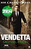 Vendetta by Michael Dibdin front cover