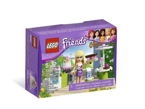 lego and friends bakery - 7