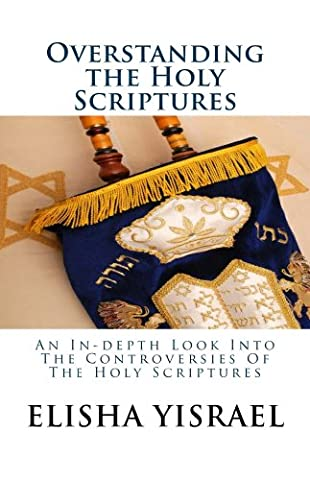 Overstanding The Holy Scriptures (Jamaican Bible)