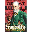 Freud's Mafia: Sigmund Freud's Crimes Against Christianity