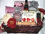 Born to Be Pampered Spa Gift Basket