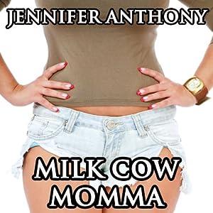 Milk Cow Momma Audiobook