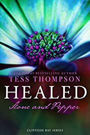 Healed: Stone and Pepper (Cliffside Bay Book 7)
