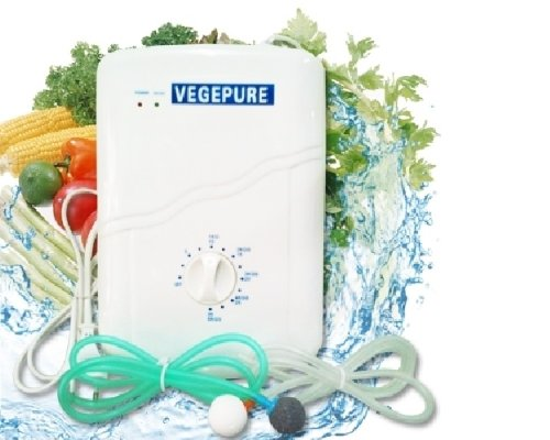 VegePure 400 Multifunction Ozonizer