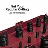 Neiko 50443A Universal O-Ring Assortment | 407-Piece Set | SAE