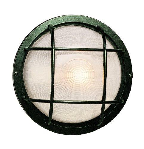 Bel Air Lighting Green Outdoor Lamp - 3