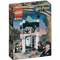 HARRY POTTER LEGO El desafío final (4702)
