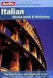Berlitz Italian Phrase Book, Berlitz, 9812681914