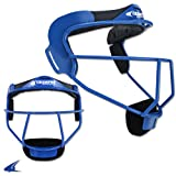 The-Grill-Defensive-Fielders-Face-mask-for-Softball-in-7-Colors-Two-Sizes