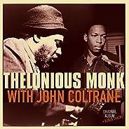 With John Coltrane [Disco de Vinil]