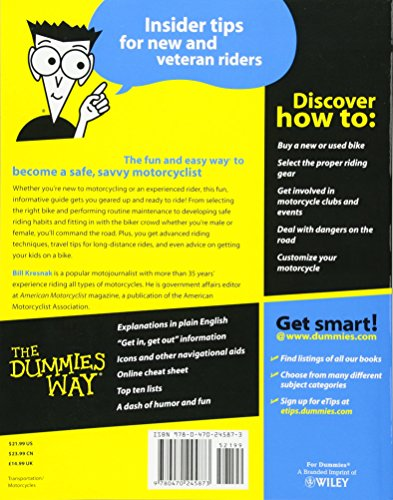 The 8 best motorcycles for dummies