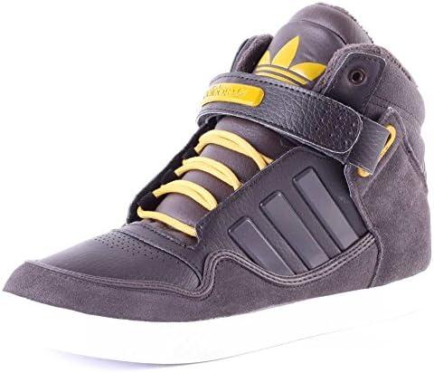 05a535bfcbfe35 adidas Originals Men s Ar 2.0 Winter Dark Brown