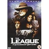 MOVIE - League of Extraordinary Gentlemen