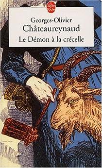 Le démon à la crécelle par Châteaureynaud