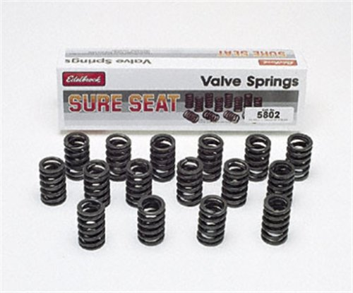 (Edelbrock 5794 1.265IN VALVE SPRING KIT)