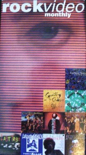 Rock Video Monthly: Alternative Releases Feb 1994