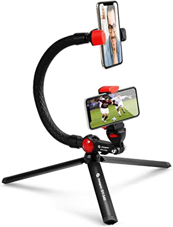 Pro Teleskop Smart Telefon Kamera Stativ Halter Halterung Für Iphone Für Samsung L060 Neue Heiße