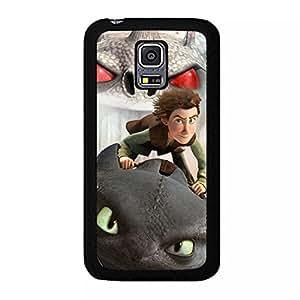 Samsung Galaxy S5 Mini Amazing Comic American Dad Theme Mobile Case American Dad Design