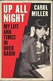 Up All Night, Carol Miller, 0061845248