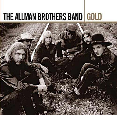 Gold (A Decade Of Hits The Allman Brothers Band)