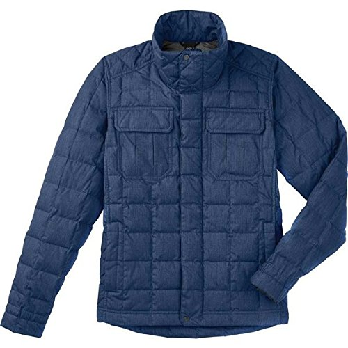 [ナウ Nau] メンズ アウター ジャケット&ブルゾン Utility Down Jacket [並行輸入品] B07DJ2FSKK  L