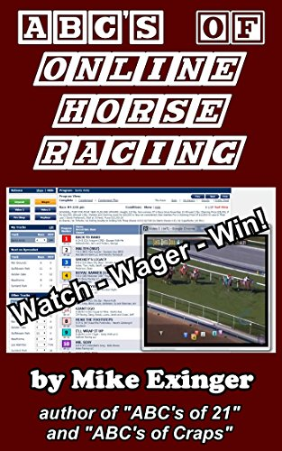 ABC's of Online Horse Racing: Watch – Wager – Win