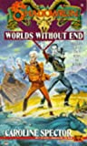 img - for Worlds without End (Shadowrun 18) book / textbook / text book