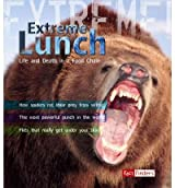 [EXTREME LUNCH!: LIFE AND DEATH IN THE FOOD CHAIN BY (AUTHOR)PIPER, ROSS]EXTREME LUNCH!: LIFE AND DEATH IN THE FOOD CHAIN[HARDCOVER]03-01-2009