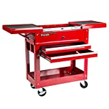 Pro-Lift M-0004 Tool Cart, 350 lbs Capacity, 1 Pack