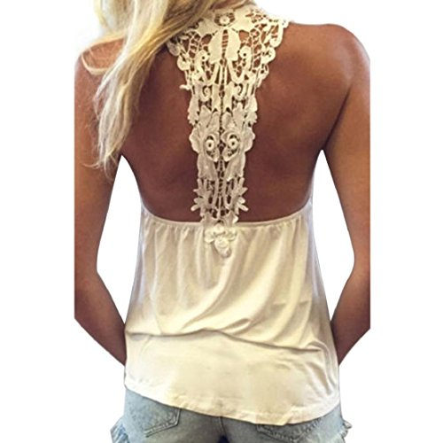 Orangesky-Women-Summer-Vest-Top-Sleeveless-Blouse-Casual-Tank-Tops-T-Shirt-Lace