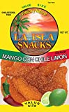 Island Snacks Chile Mango 14 oz Review
