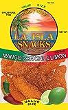 Island Snacks Chile Mango 14 oz