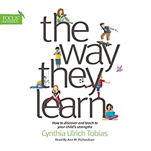 The Way They Learn Audiobook