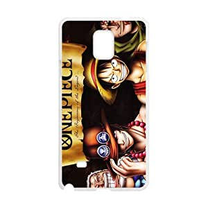 One Piece Cell Phone Case for Samsung Galaxy Note4