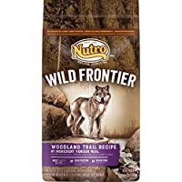 NUTRO Wild Frontier Grain Dry Dog Food