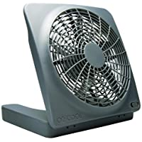 O2-Cool 10-Inch Portable Fan